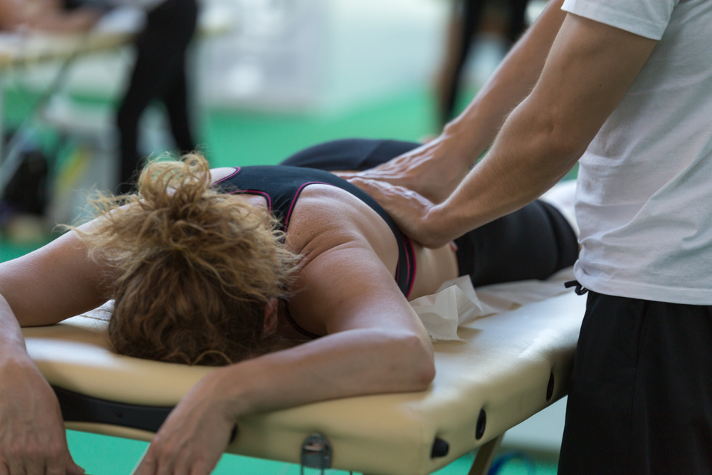 Benefits of Sports Massages for Athletes