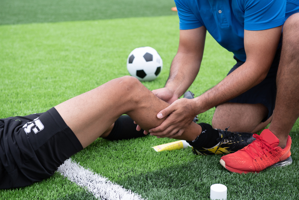 How to Provide Care and Comfort for Injured Athletes?
