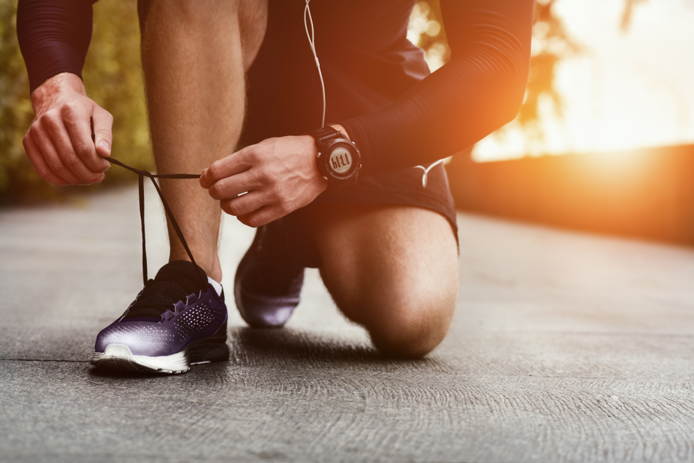 Four Ways to Choose the Best Athletic Shoes