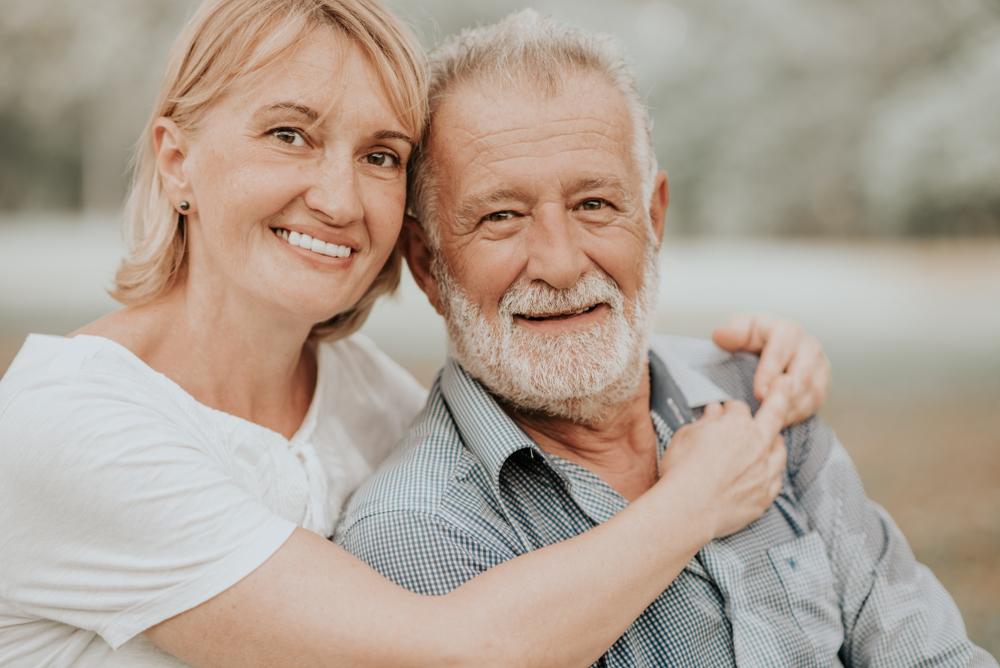 Understanding Natural Aging