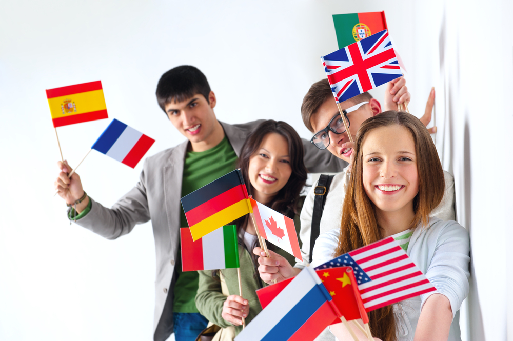 Benefits of Studying at Language Schools Abroad