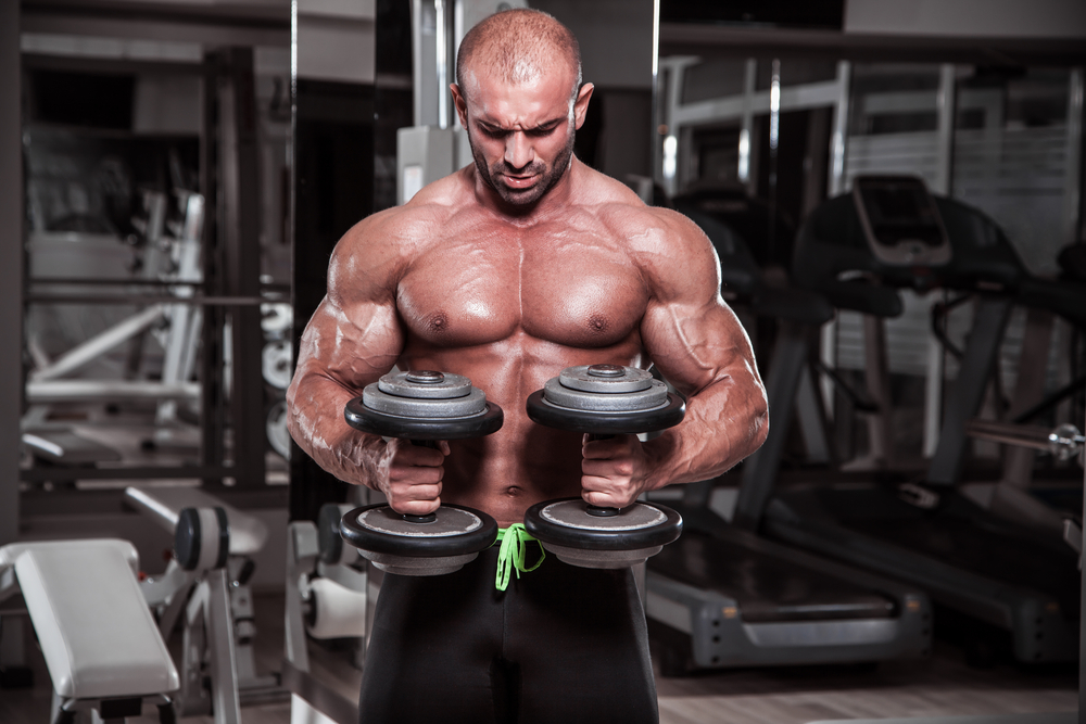 Three Ways Power Lifters and Body Builders Can Perform Better