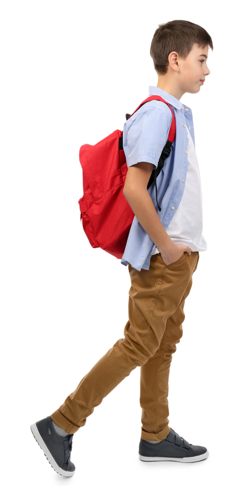 How to Choose the Right Backpack for Your Child?