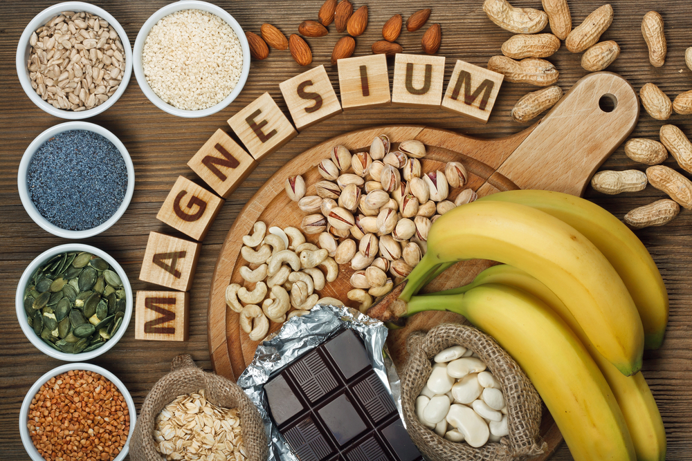Things You Should Know About Magnesium Stearate