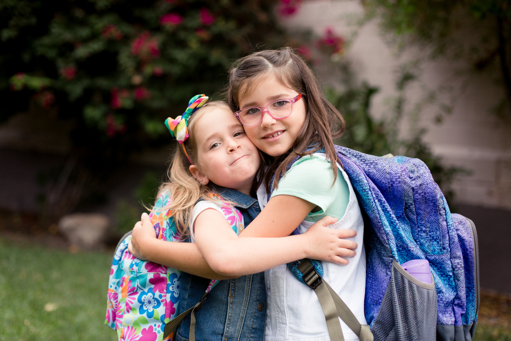 Five Ways to Make Smooth Back to School Transition