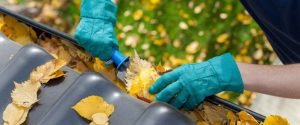 Gutters Cleaning Hacks