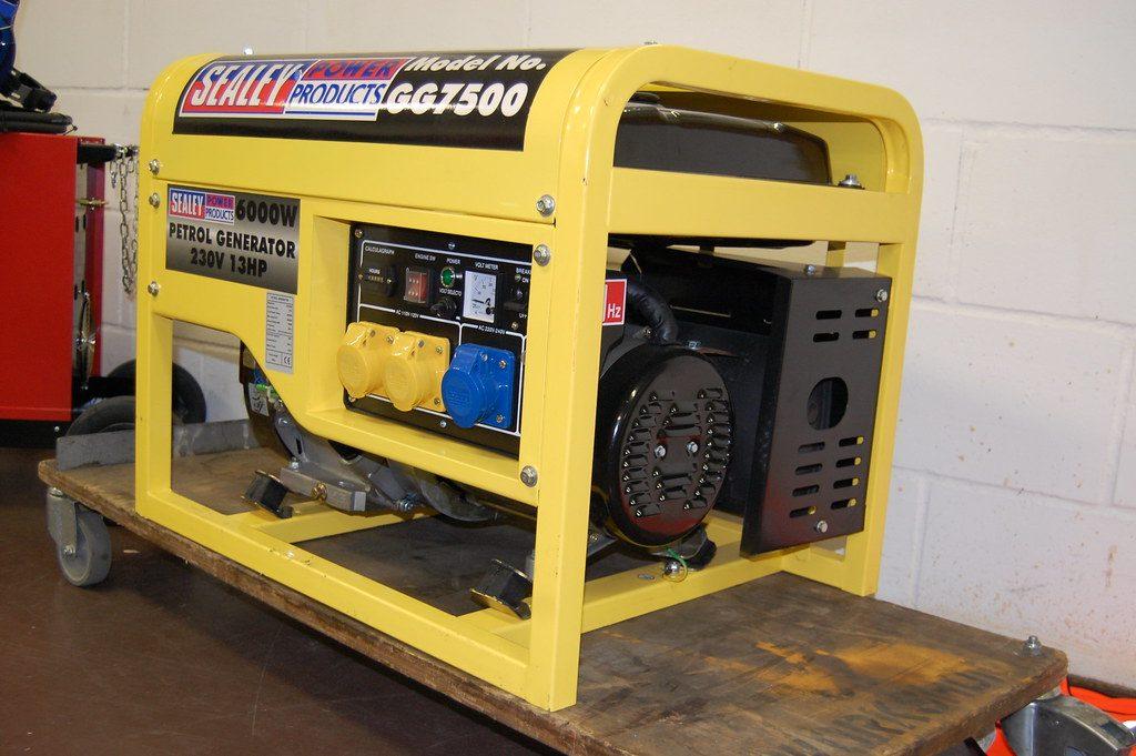 Firman Generators Keep Everyone Safe Indoors